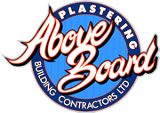 Above Board Plastering
